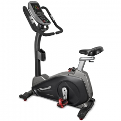 Велотренажер Svensson FORCE U750 LX Upright Bike
