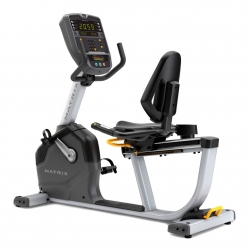 Велоэргометр Matrix R1X (R1X-02) Recumbent Bike