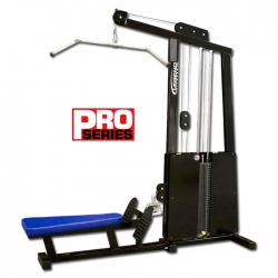 971 Legend Fitness Тяга сверху / Гребная Pro Series Seated Lat Pulldown / Low Row