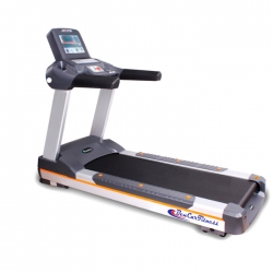 Беговая дорожка BCFitness TS-8000TV Heavy Commercial