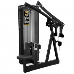 Freemotion ES802 Тяга сверху Lat Pulldown/High Row