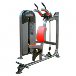 1106 Пресс Legend Fitness AB Crunch SelectEdge