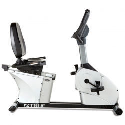 Велотренажер True Fitness CS400 Recumbent Bike