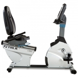 Велотренажер True Fitness CS900 Recumbent Bike