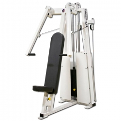 991 Жим от груди в наклоне Legend Fitness Unilateral Incline Chest Press