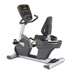 Велоэргометр Matrix R3X (R3X-05) Recumbent Bike