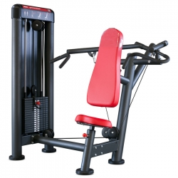 Жим от плеч Panatta Deltoid Press Convergent 1SC024