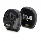 Лапы боксерские Everlast C3 Precision Punch Mitts 701101