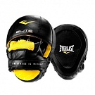Лапы боксерские Everlast Pro Elite Leather Mantis