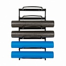 Настенный держатель Perform Better 6-Tier Foam Roller Wall Rack 9755