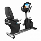 Велотренажер True Fitness C400 Recumbent Bike